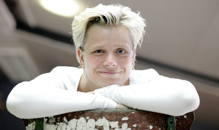 Anja Neuberg