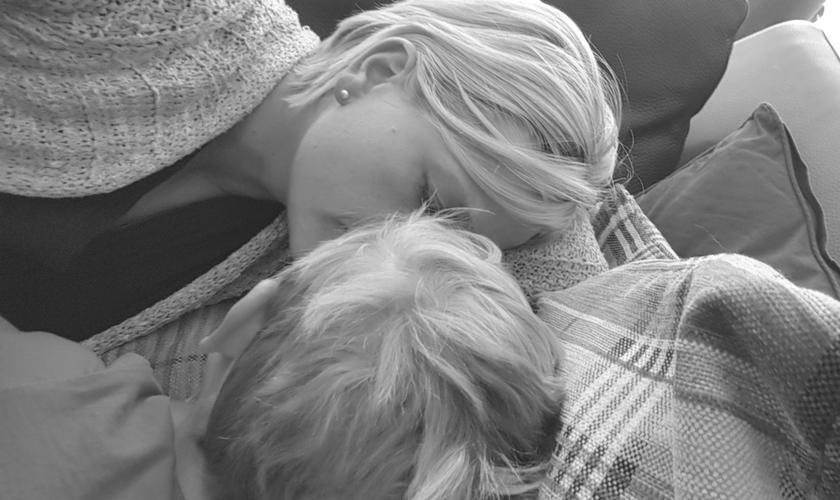 Du & Ich Liebe zum Kind