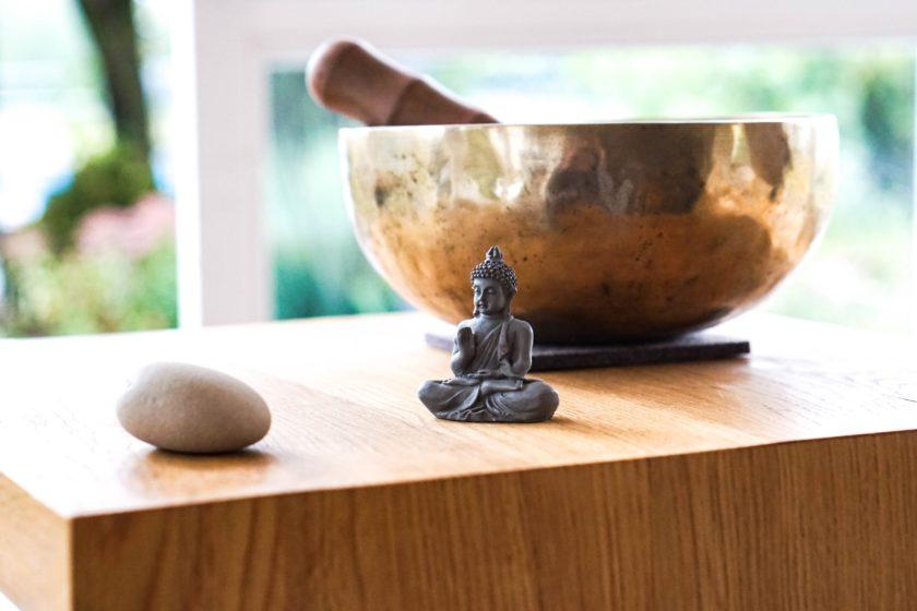 der Weg zu mehr innerer Ruhe und Gelassenheit